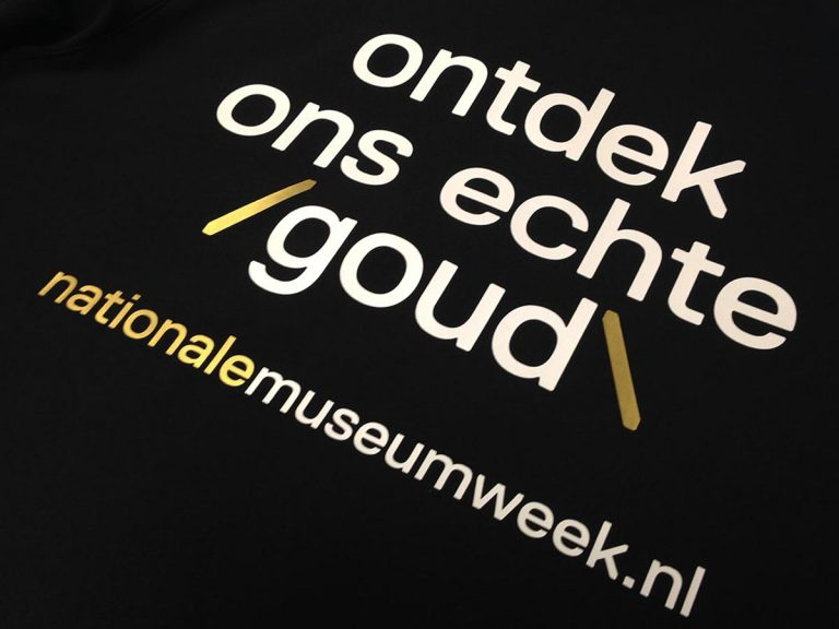 Nationale museumweek