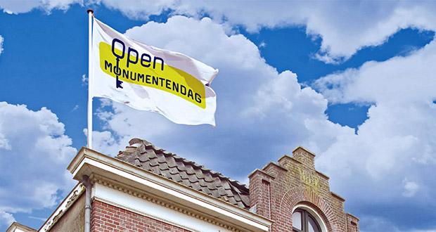 Open Monumentendag