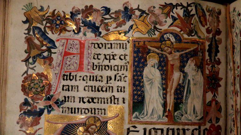 Lezing Maria van Gelre