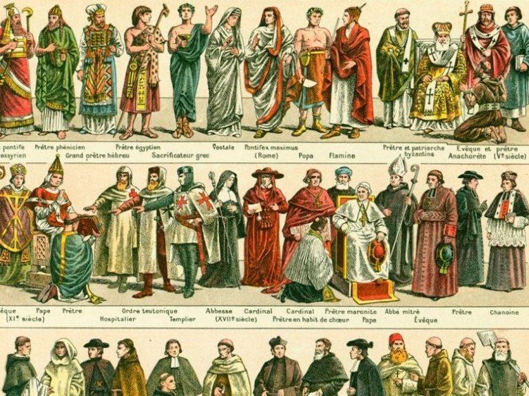 Geloven in mode
