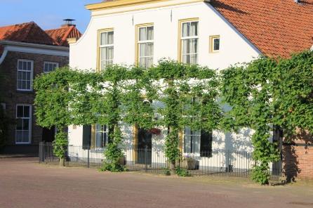 Hulshoffhuis-borne
